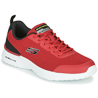 kengät Miehet Fitness / Training Skechers SKECH-AIR DYNAMIGHT Red / Black