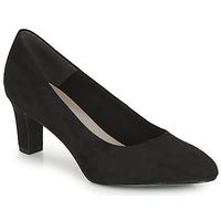kengät Naiset Korkokengät Tamaris  Black