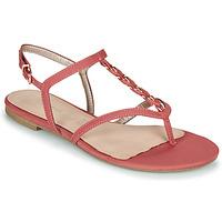 kengät Naiset Sandaalit ja avokkaat Tamaris IRENE Red