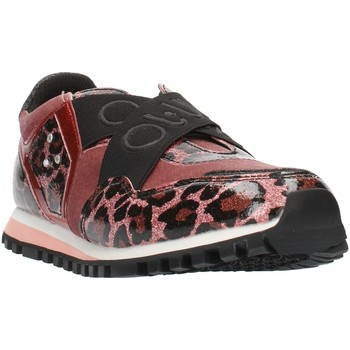 kengät Naiset Tennarit Liu Jo 4XX795TX076 Pink