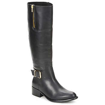 kengät Naiset Saappaat Betty London NIDIL Black