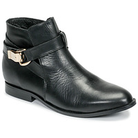 kengät Naiset Bootsit Betty London DOODI Black