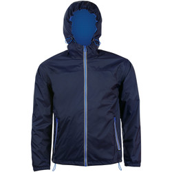 vaatteet Tuulitakit Sols SKATE HIDRO SPORT Azul