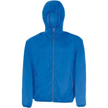 vaatteet Tuulitakit Sols SHORE HIDRO SPORT Azul