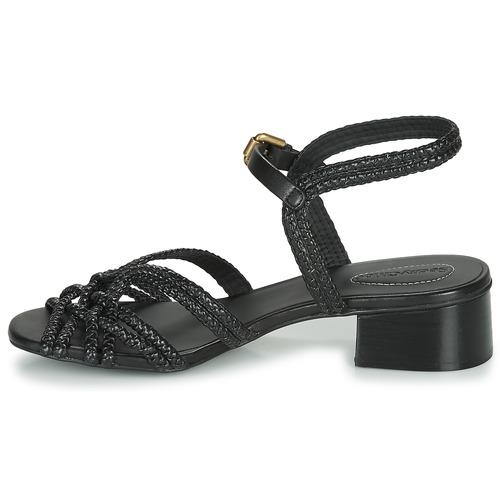 See By Chloé Sb34161a Black - Ilmainen Toimitus- Kengät Sandaalit Naiset 241