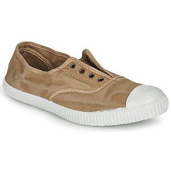 kengät Naiset Tennarit Chipie JOSEPH ENZ Beige