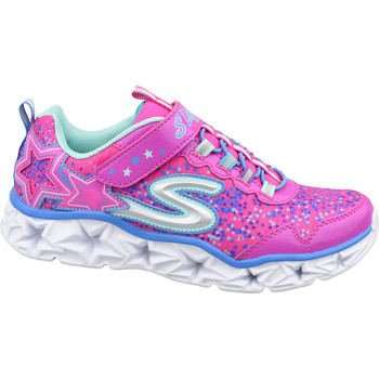 kengät Lapset Tennarit Skechers Galaxy Lights Rose