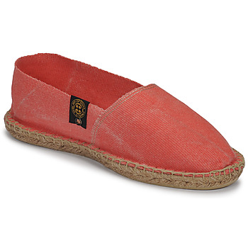 kengät Naiset Espadrillot Art of Soule FADED Pink