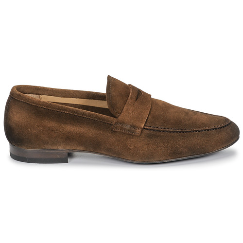 Brett & Sons Firice Brown - Ilmainen Toimitus- Kengät Kävelykengät Miehet 100