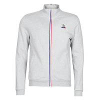 vaatteet Miehet Ulkoilutakki Le Coq Sportif ESS FZ Sweat N°2 M Grey