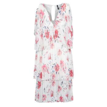 vaatteet Naiset Lyhyt mekko Smash VOTARY Pink