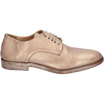 kengät Naiset Derby-kengät Moma Klassikko BR946 Kulta