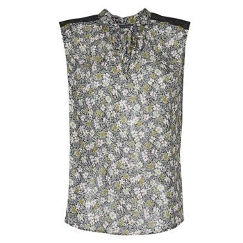 vaatteet Naiset Topit / Puserot Ikks BQ11015-57 Multicolour