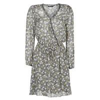 vaatteet Naiset Lyhyt mekko Ikks BQ30035-57 Multicolour