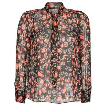 vaatteet Naiset Topit / Puserot Ikks BQ13105-03 Multicolour