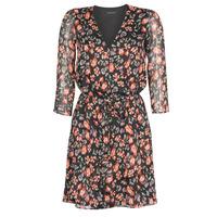 vaatteet Naiset Lyhyt mekko Ikks BQ30095-03 Multicolour