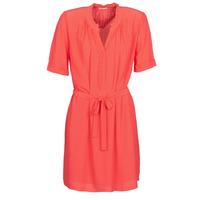 vaatteet Naiset Lyhyt mekko Ikks BQ30335-36 Orange