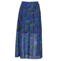 vaatteet Naiset Hame One Step ALIZE Sininen / Vihreä