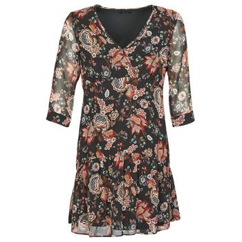 vaatteet Naiset Lyhyt mekko One Step RAYA Monivärinen
