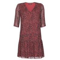 vaatteet Naiset Lyhyt mekko One Step RINDA Viininpunainen