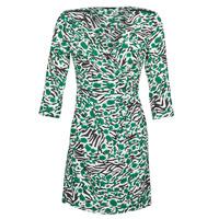 vaatteet Naiset Lyhyt mekko One Step RENATA Monivärinen
