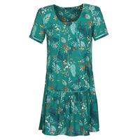 vaatteet Naiset Lyhyt mekko One Step RENATO Vihreä