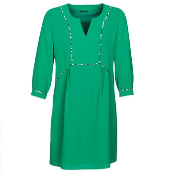 vaatteet Naiset Lyhyt mekko One Step RUFINO Vihreä