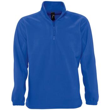 vaatteet Fleecet Sols NESS POLAR UNISEX Azul