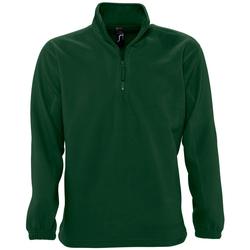 vaatteet Fleecet Sols NESS POLAR UNISEX Verde