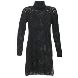 vaatteet Naiset Lyhyt mekko Noisy May POCKET Black