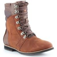 kengät Naiset Bootsit Columbia Twentythird Ave WP Mid Ruskeat