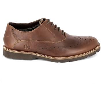 kengät Miehet Derby-kengät & Herrainkengät TBS Packers Marron Ruskea