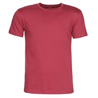 vaatteet Miehet Lyhythihainen t-paita BOTD MATILDO Bordeaux
