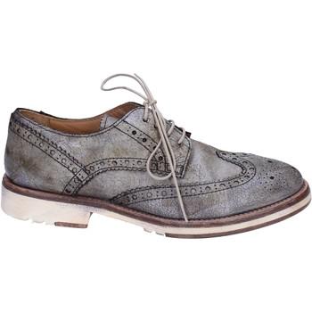 kengät Naiset Derby-kengät Moma Klassikko BR982 Harmaa
