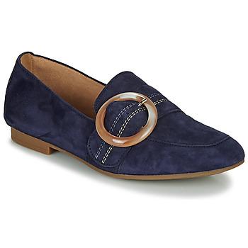 kengät Naiset Mokkasiinit Gabor KROULINE Laivastonsininen