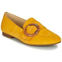 kengät Naiset Mokkasiinit Gabor  Yellow