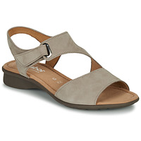 kengät Naiset Sandaalit ja avokkaat Gabor KESTE Beige