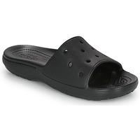 kengät Rantasandaalit Crocs CLASSIC CROCS SLIDE Musta