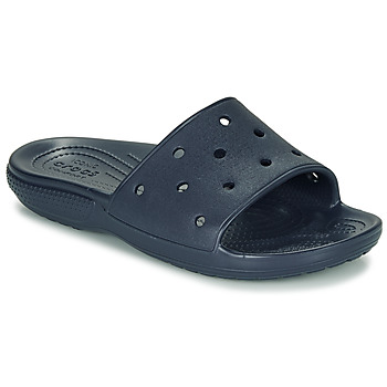 kengät Rantasandaalit Crocs CLASSIC CROCS SLIDE Laivastonsininen