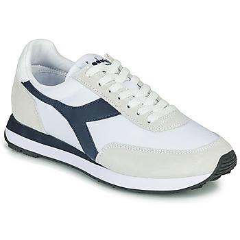 kengät Matalavartiset tennarit Diadora KOALA White / Blue