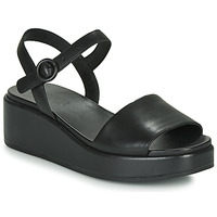 kengät Naiset Sandaalit ja avokkaat Camper MISIA Black