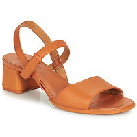 kengät Naiset Sandaalit ja avokkaat Camper KATIE SANDALES Kamelinruskea