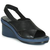 kengät Naiset Sandaalit ja avokkaat Camper KIR0 Black