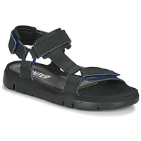 kengät Miehet Sandaalit ja avokkaat Camper ORUGA Black