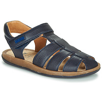 kengät Lapset Sandaalit ja avokkaat Camper BICHO Blue / Laivastonsininen