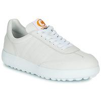 kengät Naiset Matalavartiset tennarit Camper PELOTAS XL White