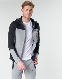 vaatteet Miehet Svetari Puma EVOST HOOD Grey