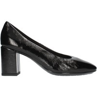 kengät Naiset Korkokengät The Flexx E750202 Black