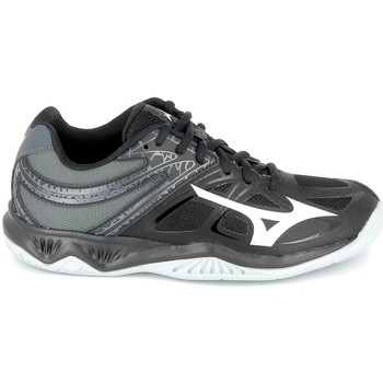 kengät Tennarit Mizuno Lightning Star Z5 Jr Noir Musta