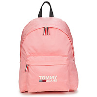 laukut Naiset Reput Tommy Jeans TJW COOL CITY BACKPACK Pink